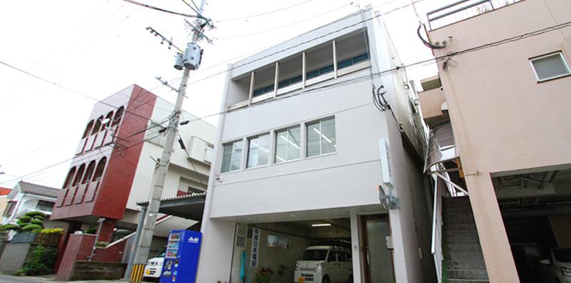 南日本電設について3